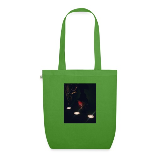 Relax - EarthPositive Tote Bag