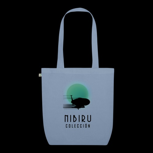 NibiruLogo - Bolsa de tela ecológica