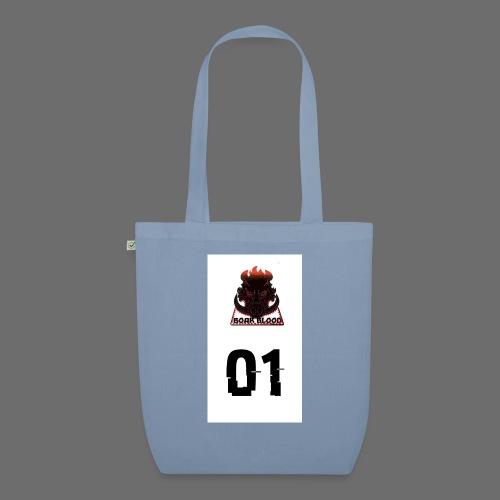 Boar blood 01 - Ekologiczna torba materiałowa