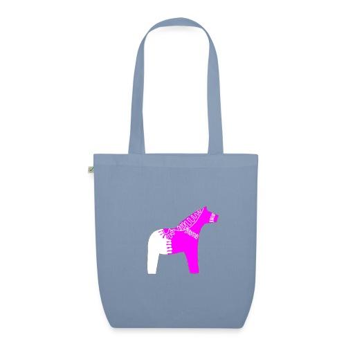 Dala by Pinni Art® pink - Bio-Stoffbeutel