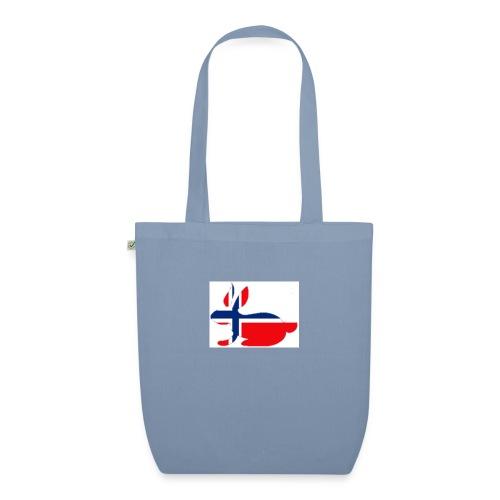 bunny_NY_LOGO_LI - EarthPositive Tote Bag