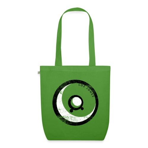 Loz Speaker Logo - EarthPositive Tote Bag