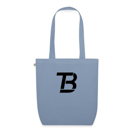 brtblack - EarthPositive Tote Bag