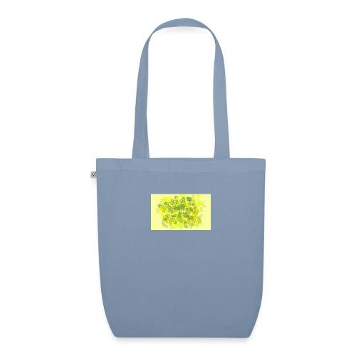 greenandyellow - Bolsa de tela ecológica