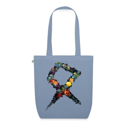 BDcraft Rune - EarthPositive Tote Bag