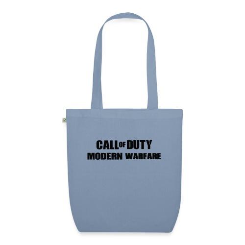 CoD Modern Warfare - Bio-Stoffbeutel