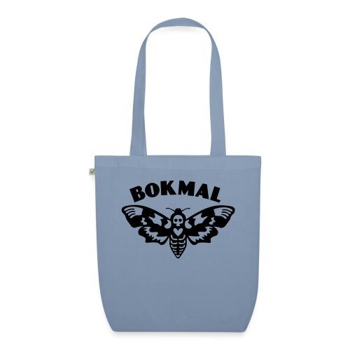 BOKMAL - Ekologisk tygväska