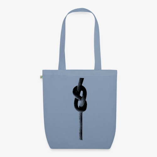double eight - EarthPositive Tote Bag