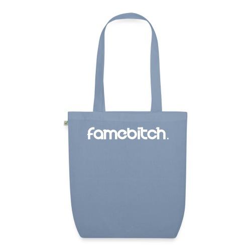 famebitch - Bio-Stoffbeutel