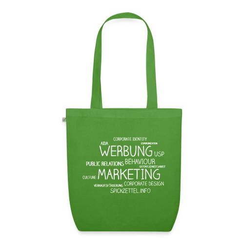 Marketing Cloud - Bio-Stoffbeutel