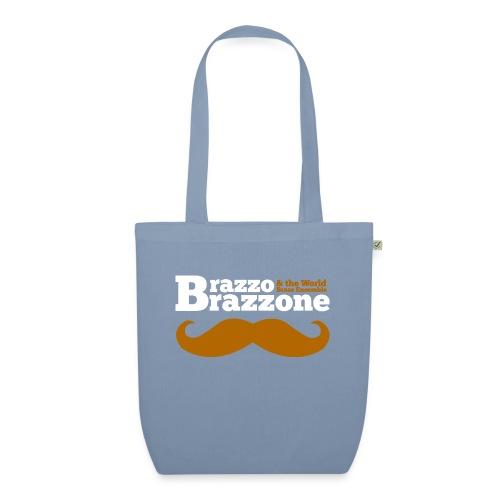 Brazzo Retro Shirt - Bio-Stoffbeutel