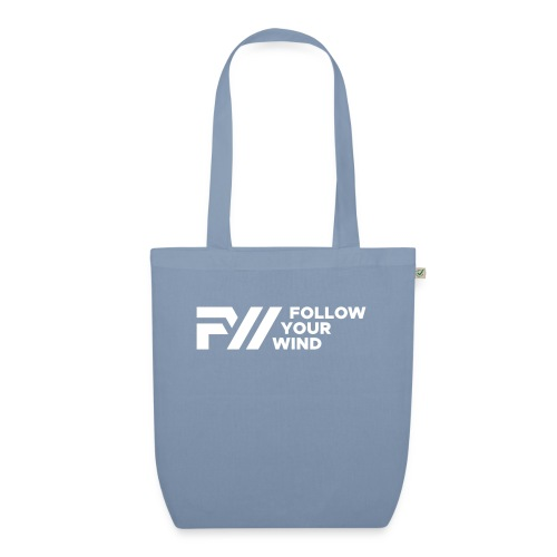 FYW - Classic Organic Edition - EarthPositive Tote Bag