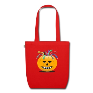 Pumpkin Spiced Patches - EarthPositive Tote Bag
