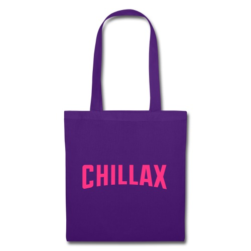 Chillax - Tote Bag