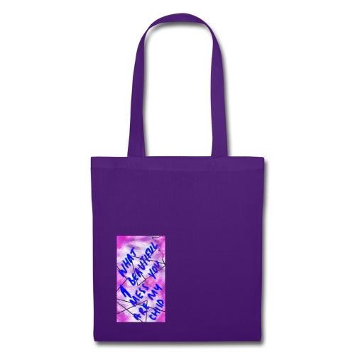 beautiful mess - Tote Bag