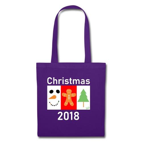 Christmas 2018 - Tote Bag