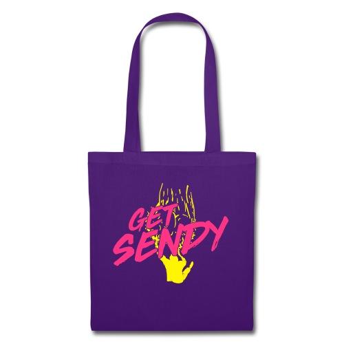 getsendy - Tote Bag