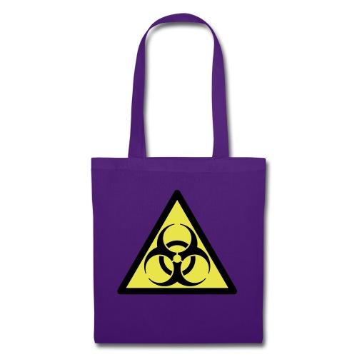 Biohazard - Tas van stof