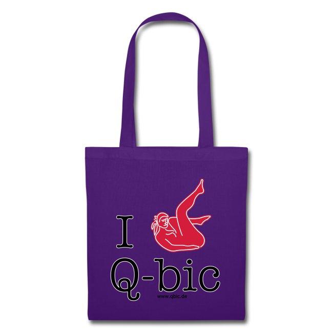 I Love Q-bic
