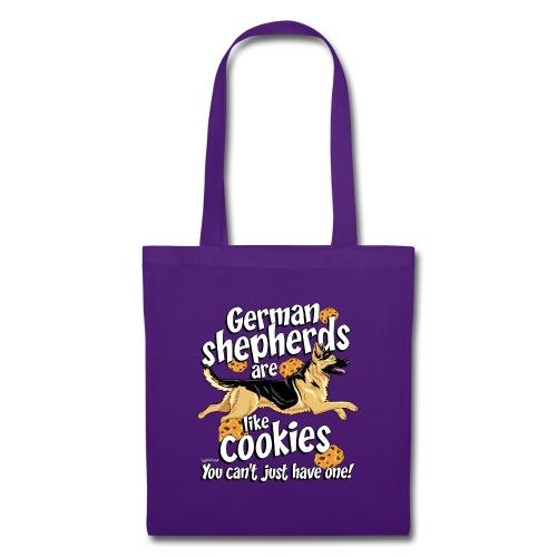 germancookies2 - Kangaskassi