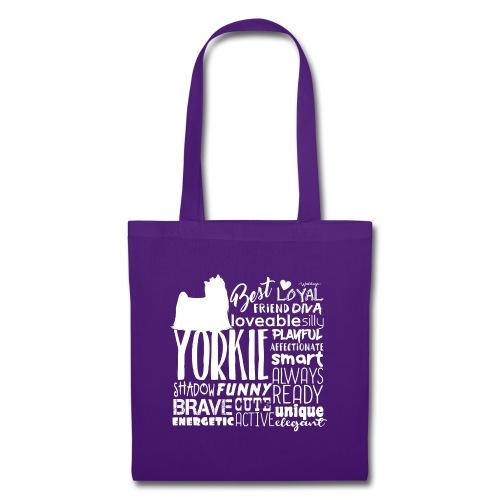 Yorkshire Terrier Words W - Kangaskassi