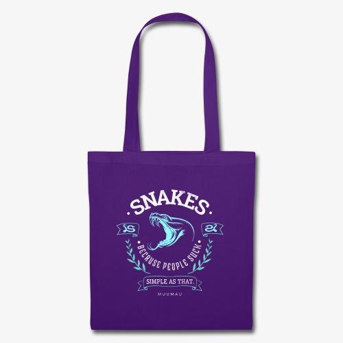 Snakes - People Suck - Kangaskassi
