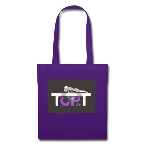 TCPTFit - Tote Bag