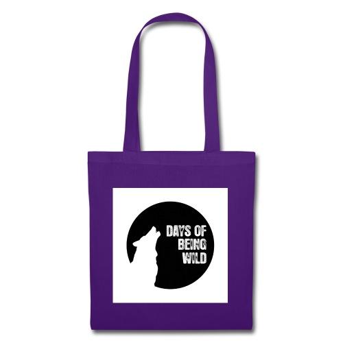 WILD 005 jpg - Tote Bag