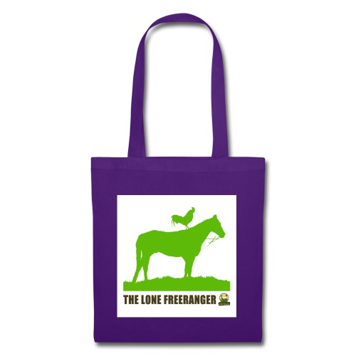 the lone ranger2 - Tote Bag