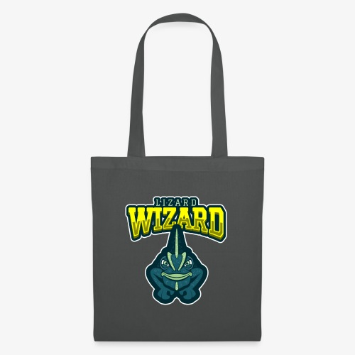 Lizard Wizard - Kangaskassi