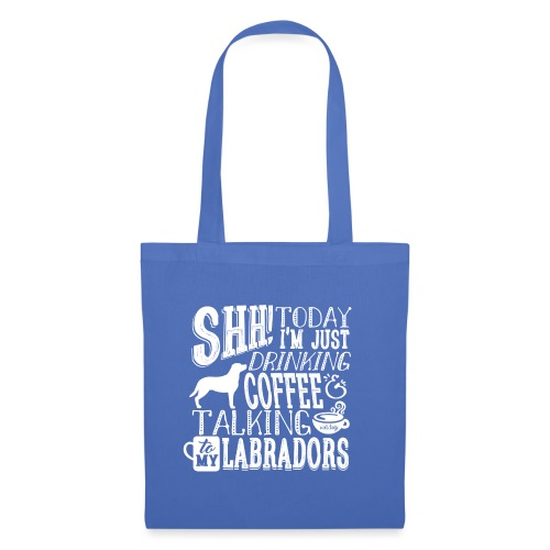 SHH Labrador Coffee 3 - Kangaskassi
