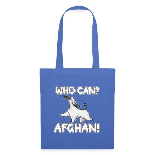 Who Can Afghan III - Kangaskassi