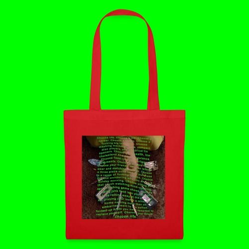 Choose Life - Tote Bag