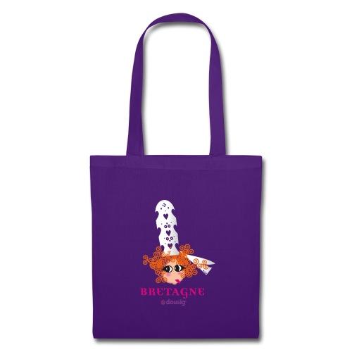 DOUSIG BIGOUDENE - Tote Bag