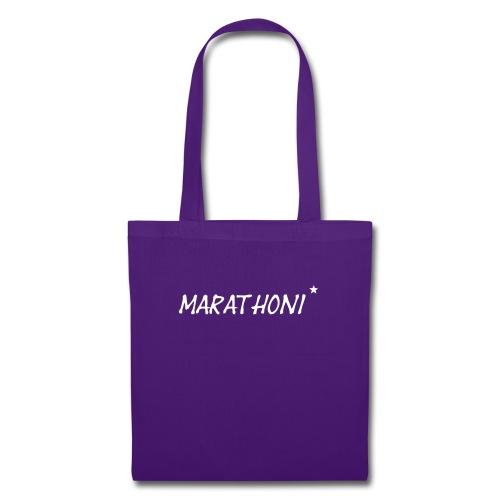 Marathoni - Stoffbeutel