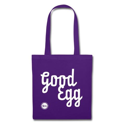 'Good Egg' - Tote Bag