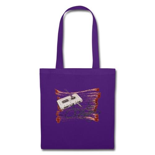cassette souvenir!!!!!! - Tote Bag