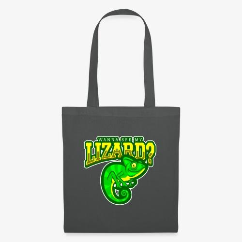 Wanna see Lizard - Kangaskassi