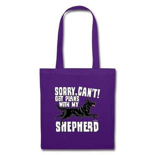 GSD Shepherd Plans 5 - Kangaskassi