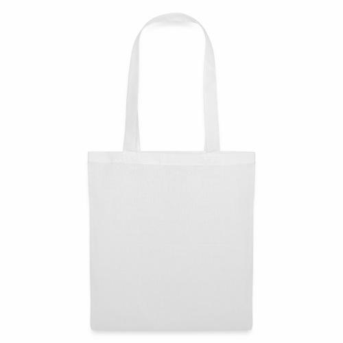 JE ... DEMAIN Blanc - Tote Bag