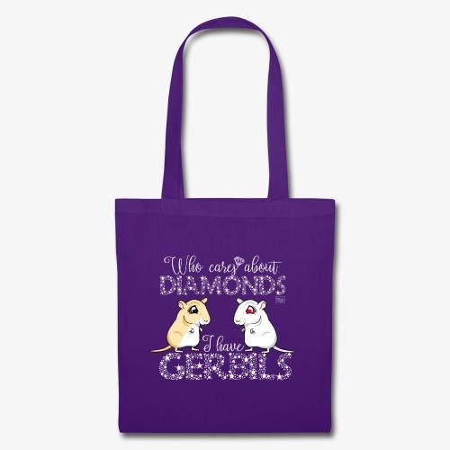 Gerbil Diamonds II - Kangaskassi
