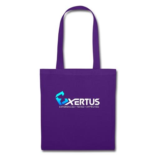 Exertus Standard Hoodie - Tote Bag