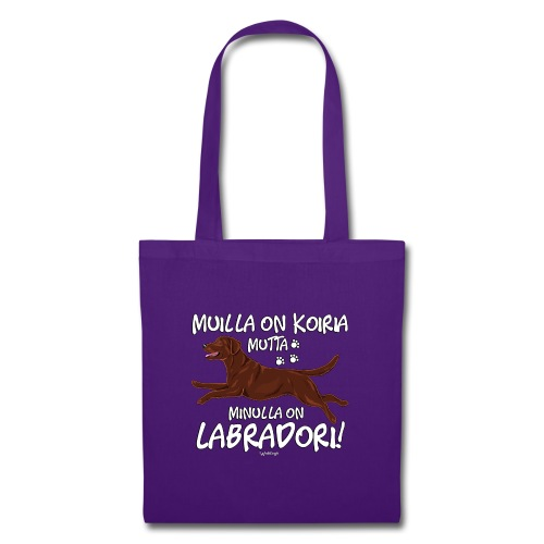 Labradori Koiria 2 - Kangaskassi