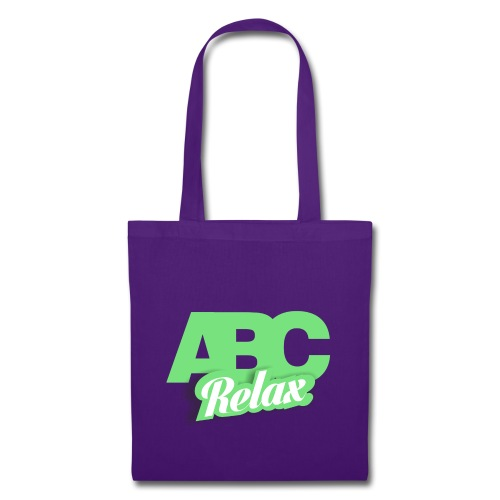 abc carré logo - Tote Bag