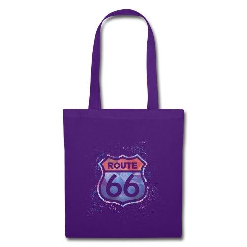 roadsign v2 - Tote Bag