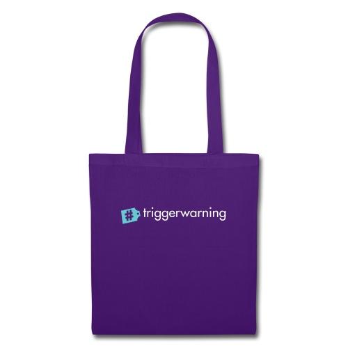 #triggerwarning - Tas van stof