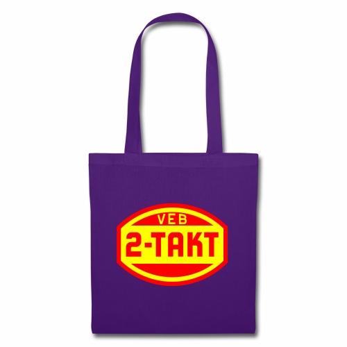 VEB 2-Takt Logo (2c) - Tote Bag