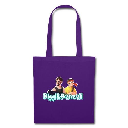 biggiogbanzai - Tote Bag