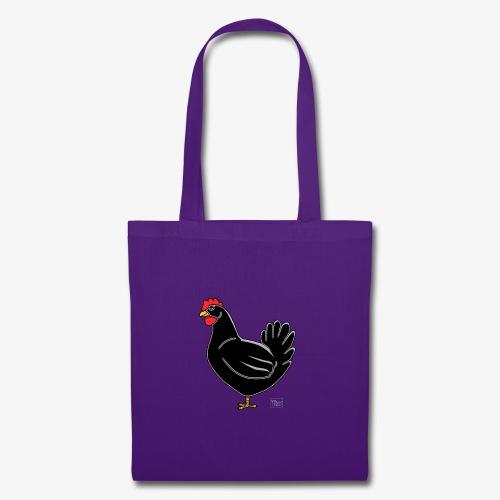 Black Chicken - Kangaskassi