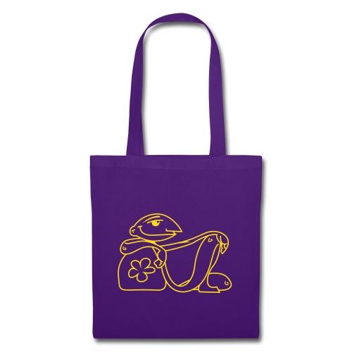class logo - Tote Bag